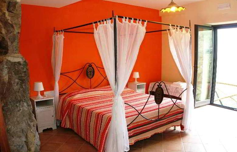 Casarufolo Paradise - Room - 8