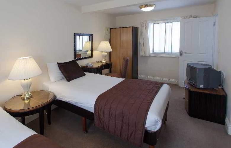 Russ Hill Hotel - Room - 13