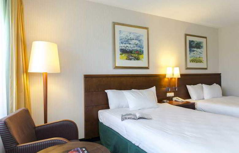 Courtyard By Marriott Amsterdam Airport - Room - 12