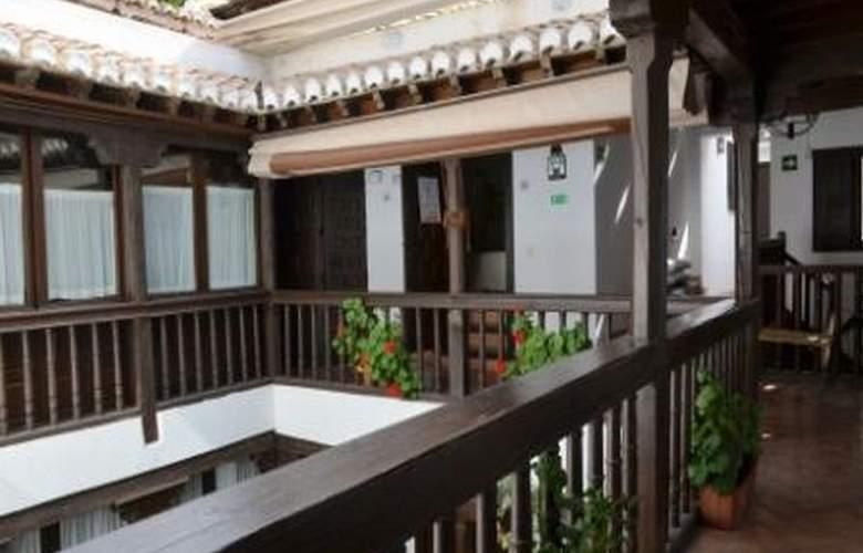 Casa del Capitel Nazari - General - 6