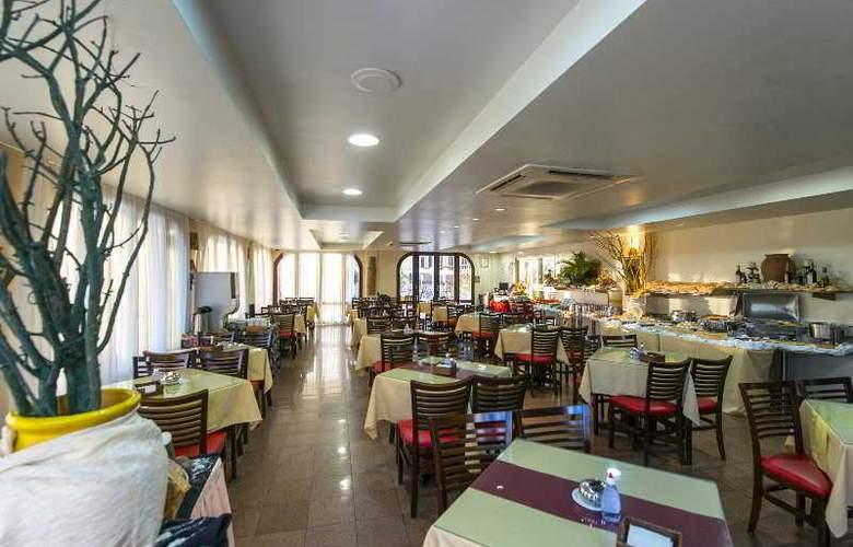 Ponta Do Sol Praia Hotel - Restaurant - 20