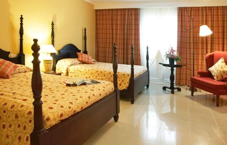 Iberostar Heritage Grand Trinidad - Room - 7