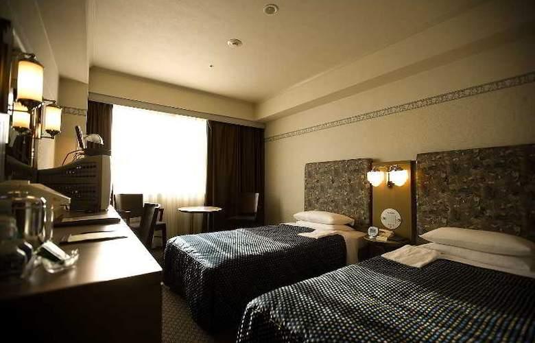Takanawa Tobu Hotel - Hotel - 16