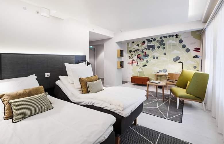 Indigo Helsinki - Boulevard - Room - 14