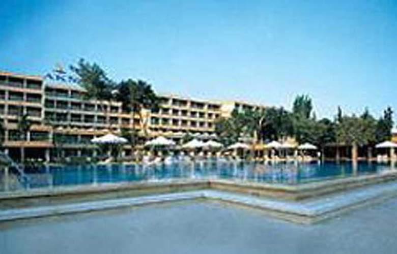 Porto Heli - Hotel - 0