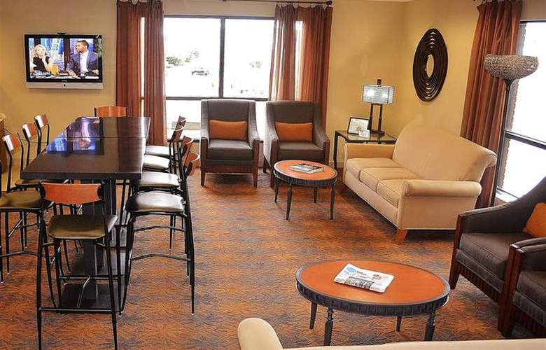 Best Western Plus Inn & Conference Center - General - 39