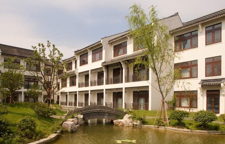 Radisson Blu Resort Wetland Park - Hotel - 0