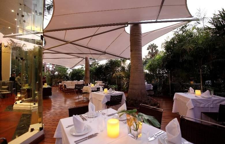 Belmond Miraflores Park - Restaurant - 15