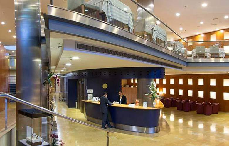 Tryp Castellon Center - General - 10