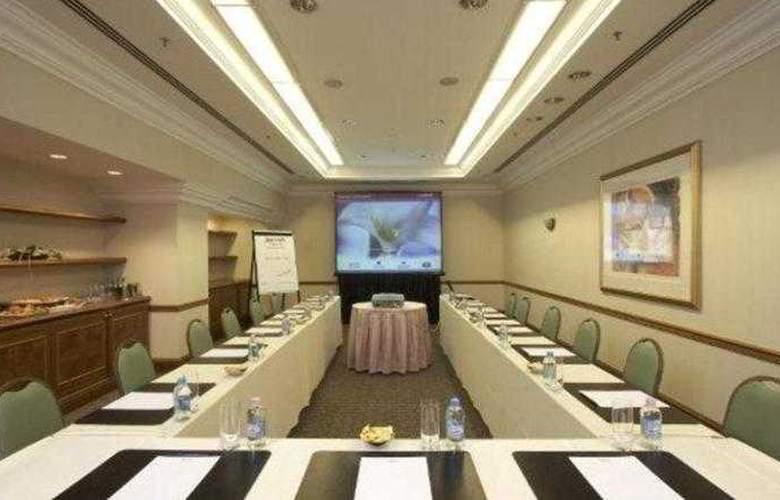 Millennium Court Mariott Executive Apartments - Conference - 6