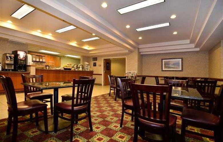 Best Western Plus Twin Falls Hotel - Hotel - 90