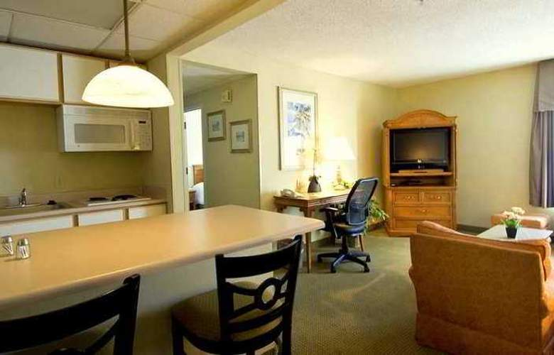 Hampton Inn & Suites Wilmington/Wrightsville - Hotel - 8