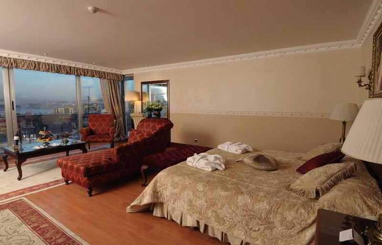 Taksim Gonen - Room - 17