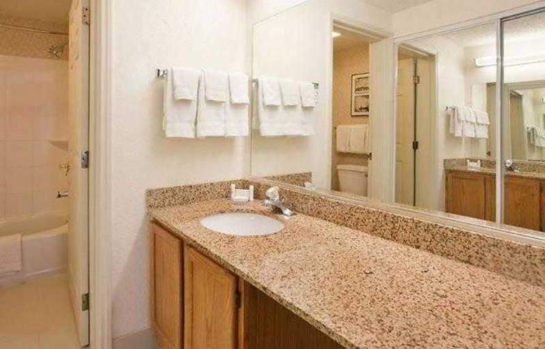 Residence Inn Fort Lauderdale Plantation - Hotel - 17