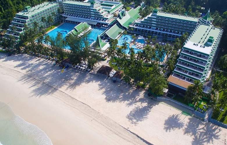 Le Meridien Phuket Beach Resort - Beach - 25