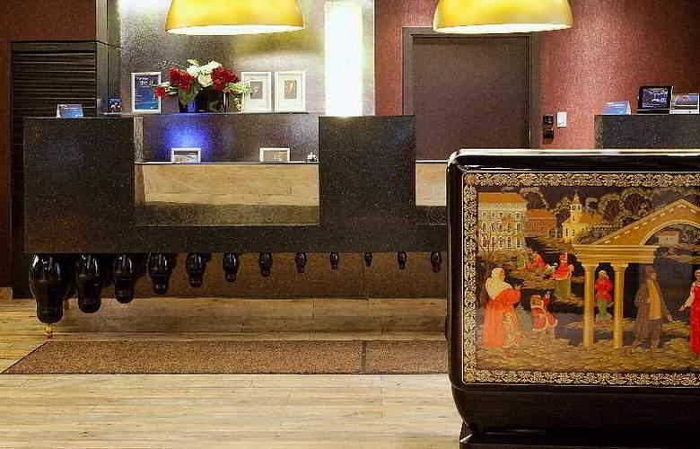 Radisson Sonya - Hotel - 0