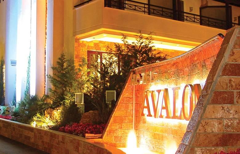 Avalon - Hotel - 0