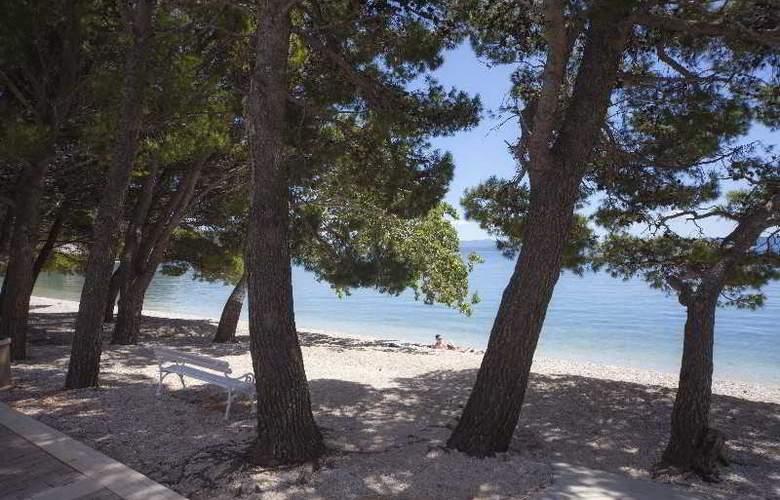 Bluesun Holiday Village Afrodita - Beach - 3