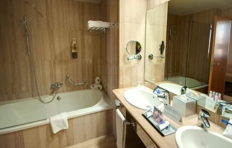 Ciutat de Tarragona - Room - 10