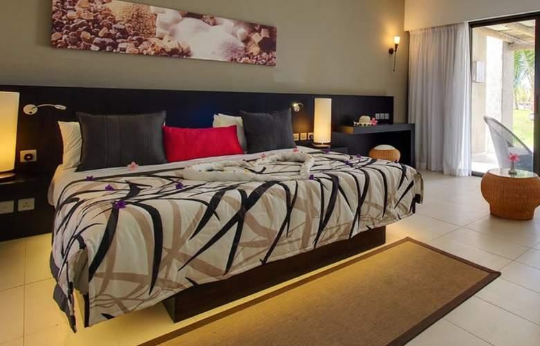 Maritim Crystals Beach Hotel - Room - 8
