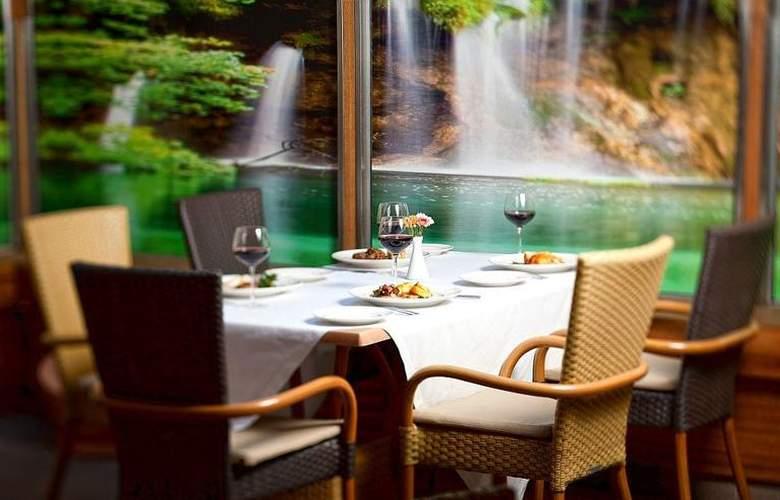 Best Western Premier Collection City Sofia - Restaurant - 73