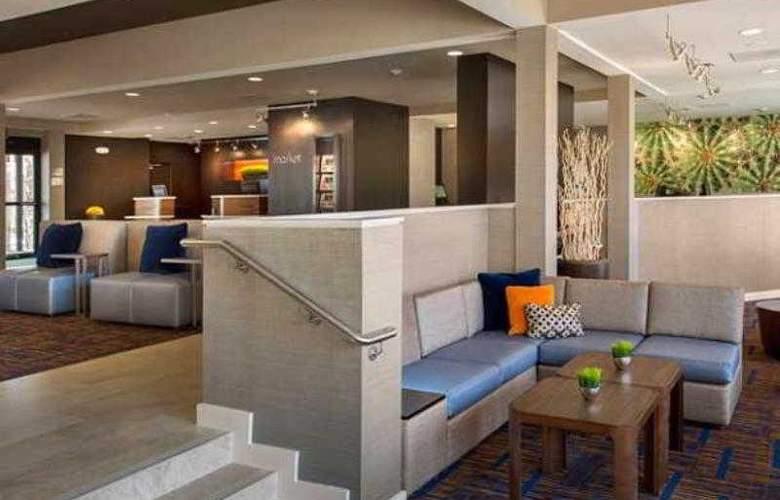 Courtyard Dallas Addison/Midway - Hotel - 47