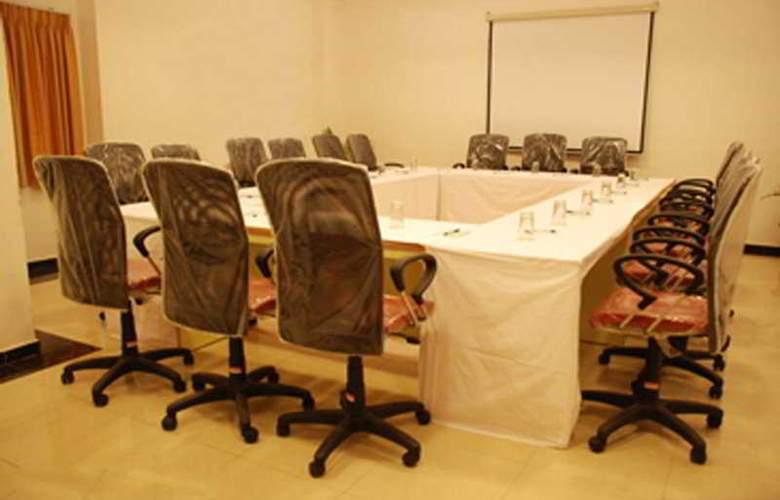Shree Adiga Residency - Conference - 3