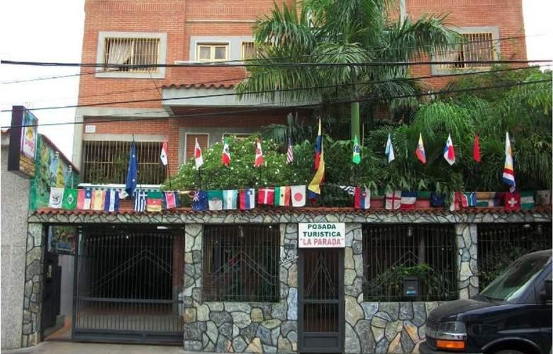 Posada la Parada - Hotel - 0