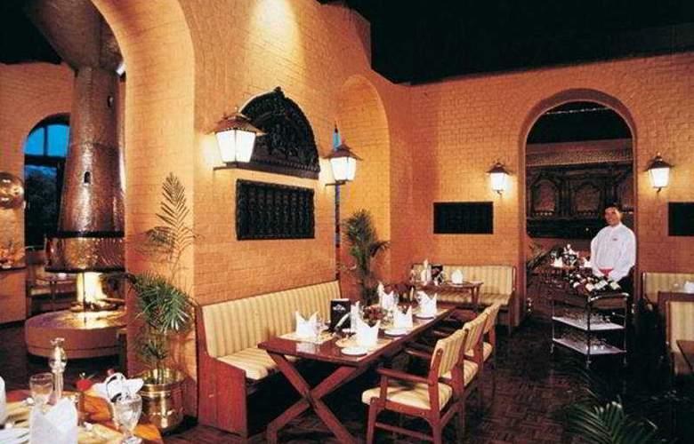 Yak & Yeti - Restaurant - 11