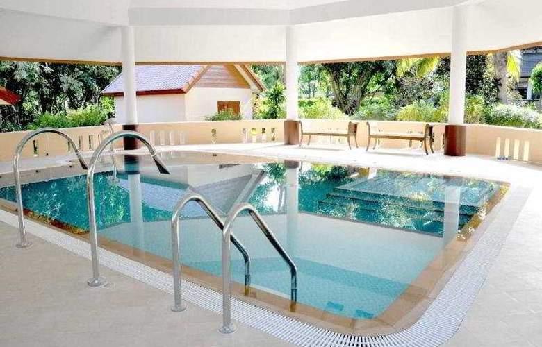 Tao Garden Health Spa & Resort - Pool - 7