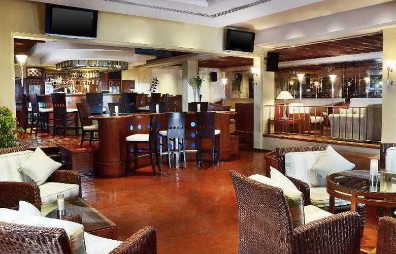Achti Resort Luxor - Restaurant - 9