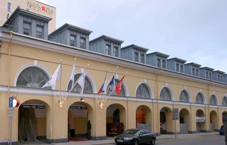 Solo Sokos Palace Bridge - Hotel - 10