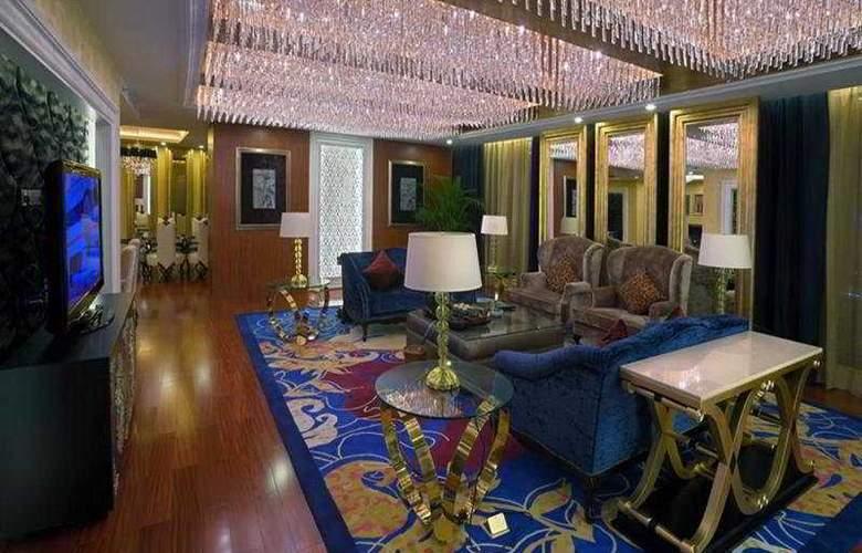 Charming Holiday - Room - 3