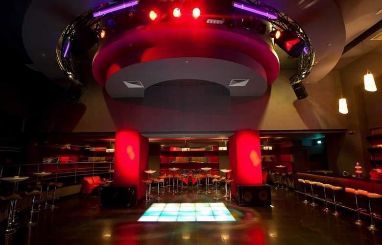 Limak Lara De Luxe Hotel&Resort - Bar - 21