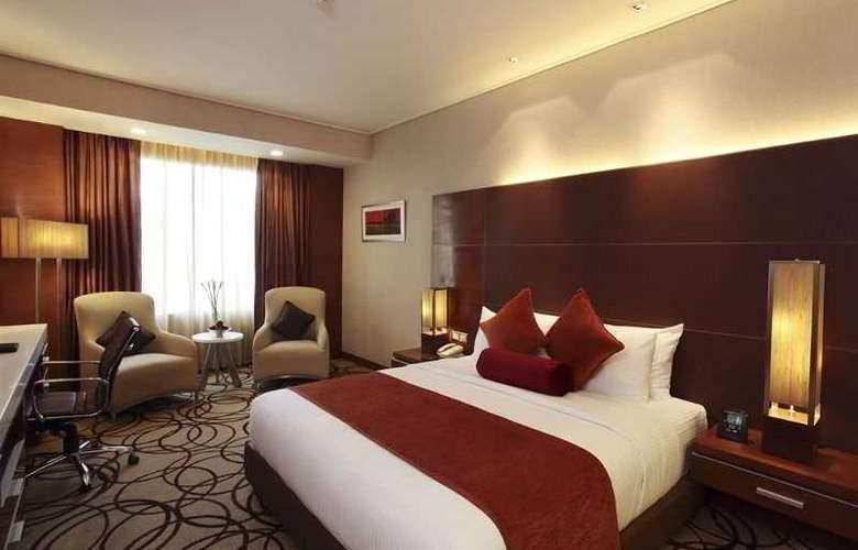 Hilton New Delhi/Janakpuri Hotel - Room - 13