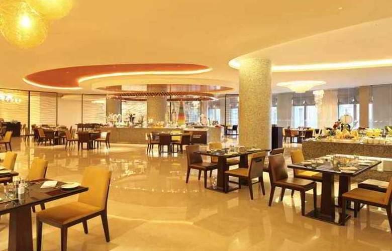 DoubleTree by Hilton Hangzhou East - Hotel - 5