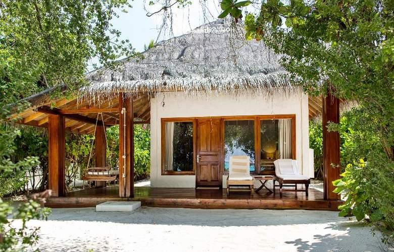 Palm Beach Resort & Spa Maldives - Room - 37