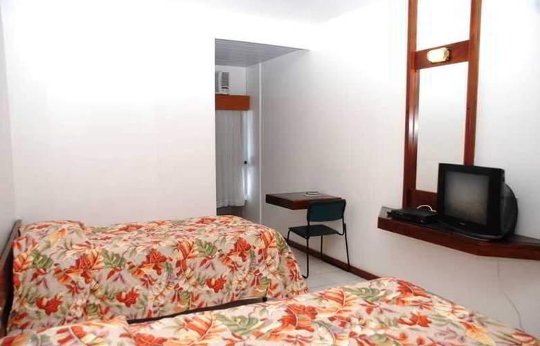 Bahia Park Hotel - Room - 7