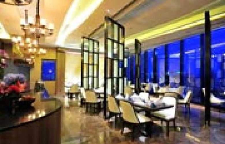 The Continent Hotel Bangkok - Restaurant - 29