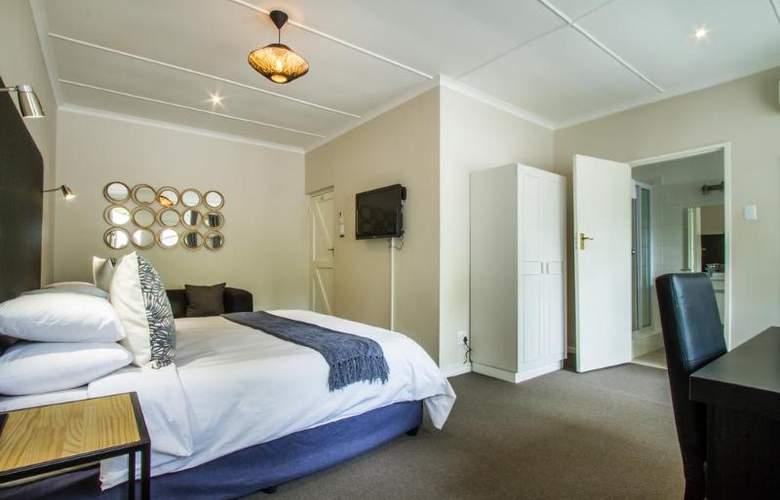 Hlangana Lodge - Room - 2
