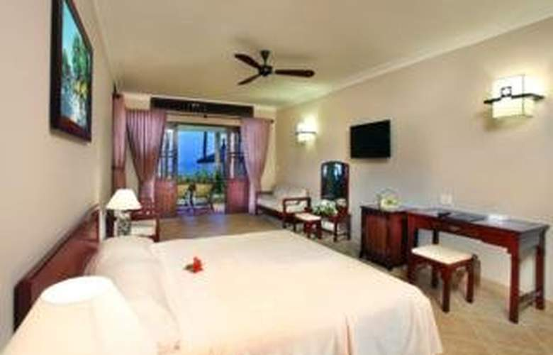 Amaryllis Resort - Room - 1