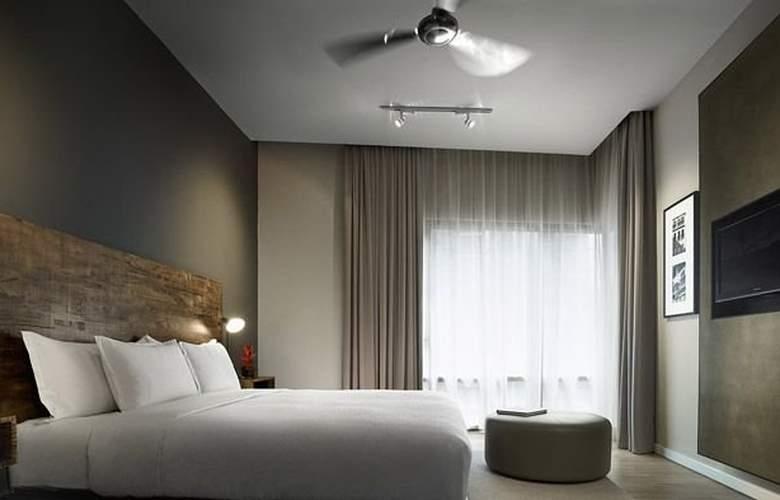 E&O Residence Kuala Lumpur - Room - 5