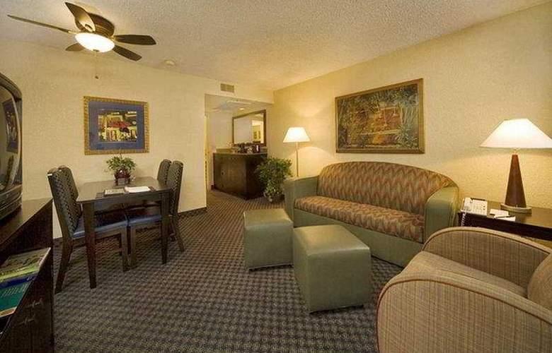 Embassy Suites Miami International Airport - Room - 2