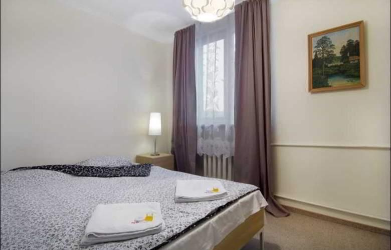 P&O Apartments Grzybowska 2 - Room - 0