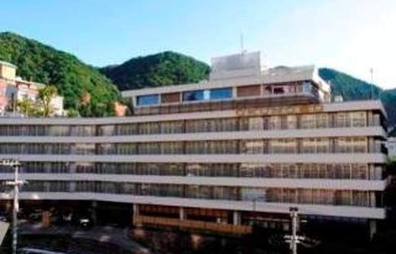 Okunobo - Hotel - 0