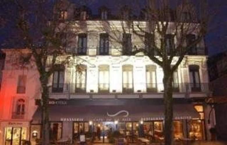 Luchon - Hotel - 0
