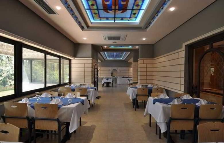 Wassim - Restaurant - 9