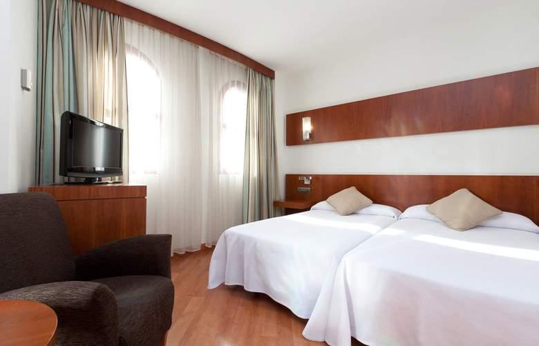 Senator Huelva - Room - 9