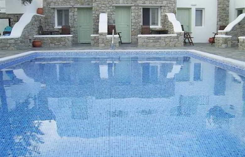 Bellisimo Beach - Pool - 5