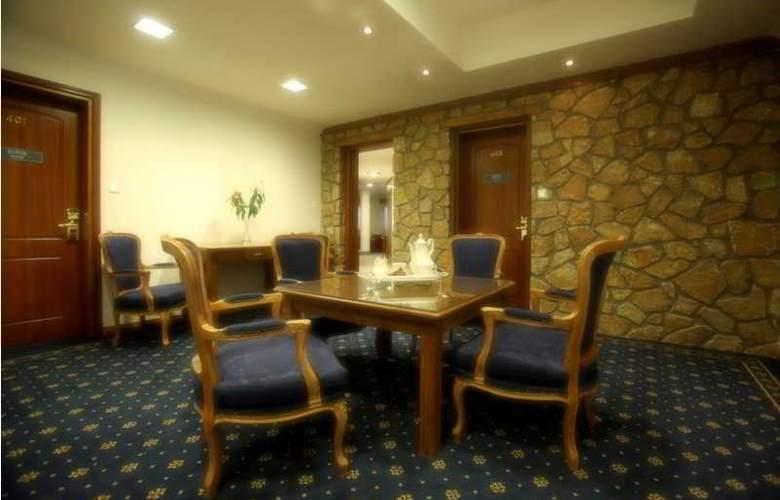 Afkos Grammos Resort - Hotel - 7